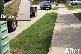 lawn care service addison tx